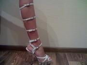 Продам обувь для стрптиз танцев