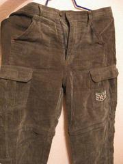 Продам штаны на мальчика 12-14 лет