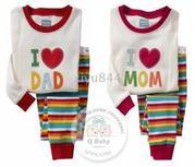 пижамки babyGap