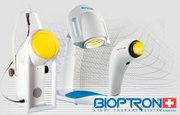 Лампа  Биоптрон Цептер - Светотерапия для всей семьи!